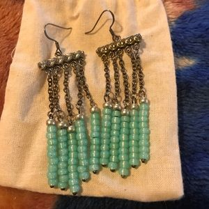 Jewelry - Just In New Chandler earrings